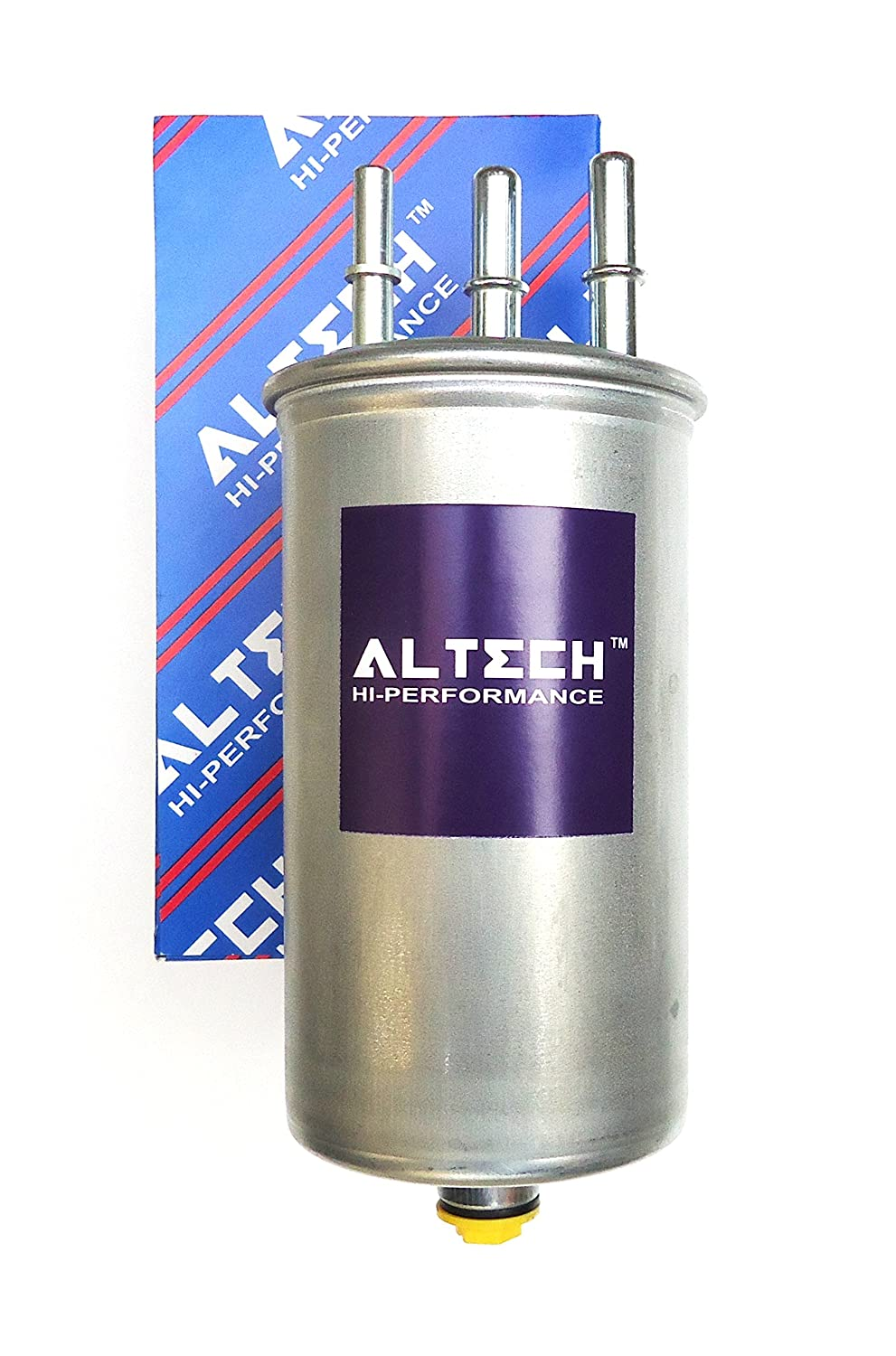 Fuel Filters Buy Online At Best Prices In India 2012 Hyundai Elantra Filter Altech Hi Performance Diesel For Renault Duster 2013