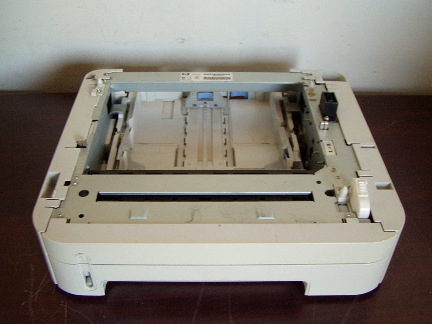 HP Q6459A 250 Sheet Paper Tray & Feeder For HP1600, 2600. 2605 Printers