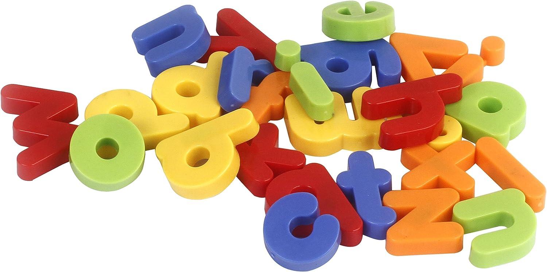 First Classroom Letras magnéticas para Primera Clase: Amazon.es: Juguetes y juegos