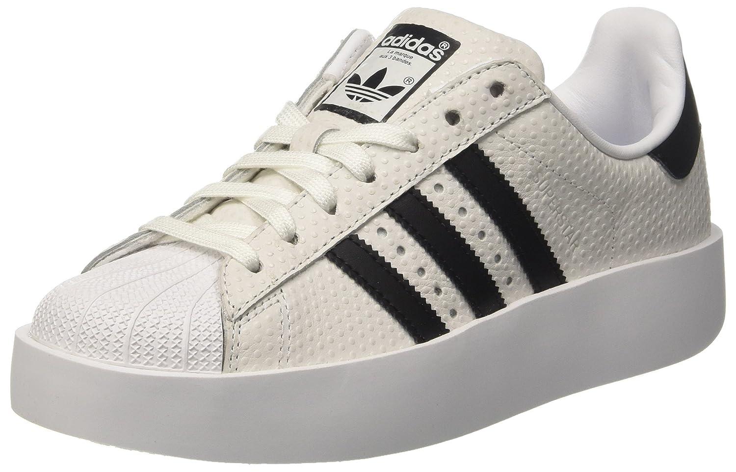 Adidas Damen Superstar Bold W Turnschuhe B0721ND5DG Turnschuhe Für Ihre Wahl