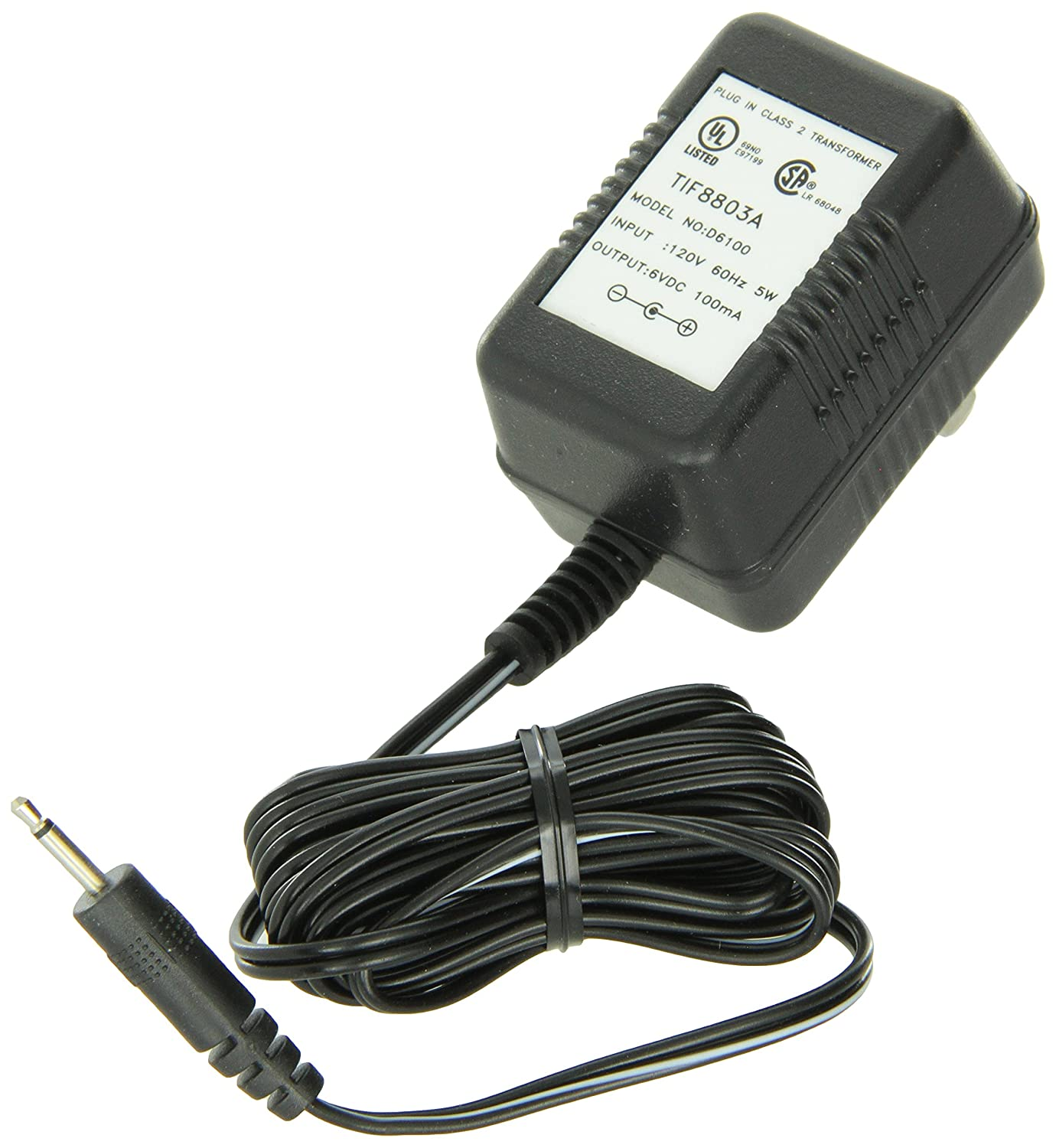 Robinair TIF8803A 115V Battery Charger