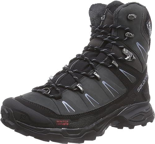 Salomon X ULTRA Winter CS WP Women Trail Schuhe asphalt