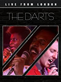 The Darts – Live From London