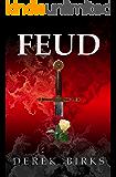 Feud (Rebels & Brothers Book 1)
