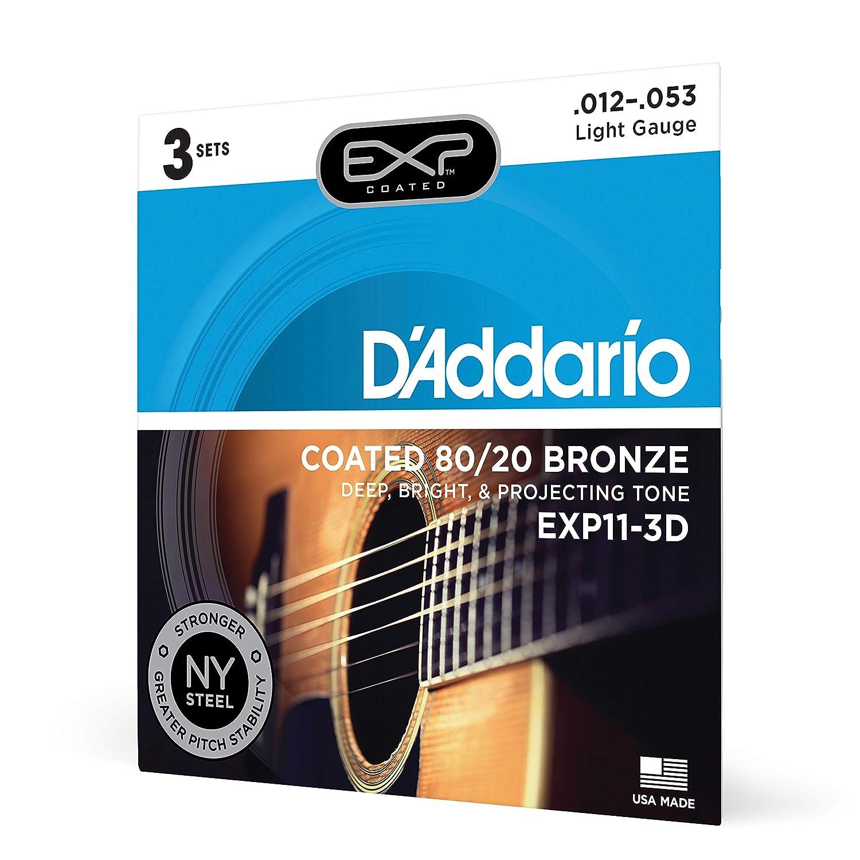 Daddario Nys-008 - Cuerda guitarra eléctrica: Amazon.es ...