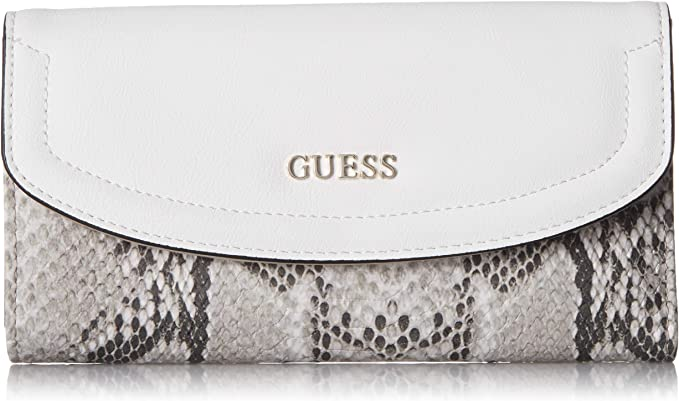 Guess Pochette portefeuille Gracelyn Pg Multi Femme
