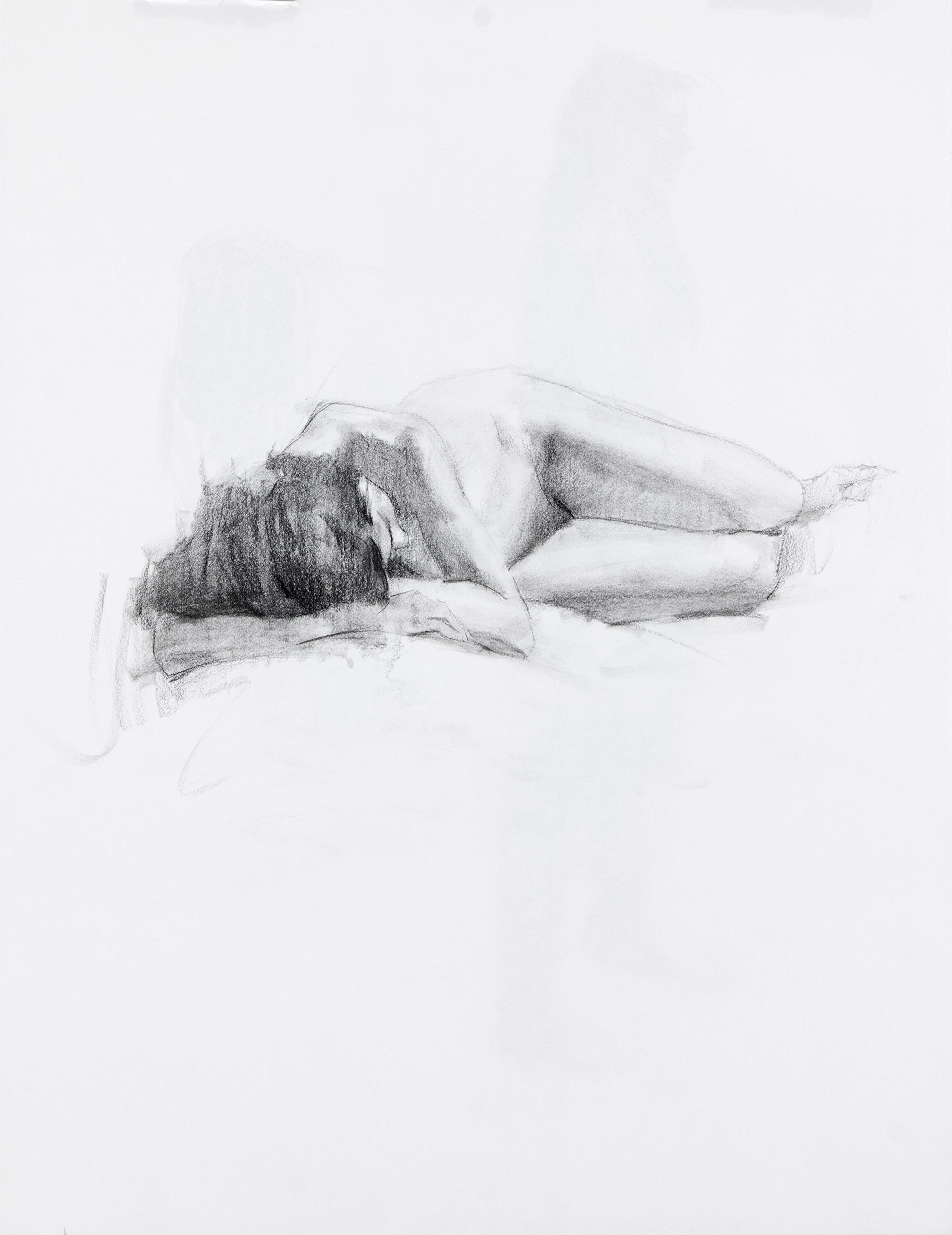 2017090602 Girl Laying On Her Side