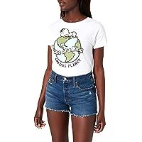 Levi's 501 High Rise Short Pantalones Cortos para Mujer