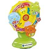 VTech-80-165922 Noria Musical Luces y Colores interactiva. 3480-165922