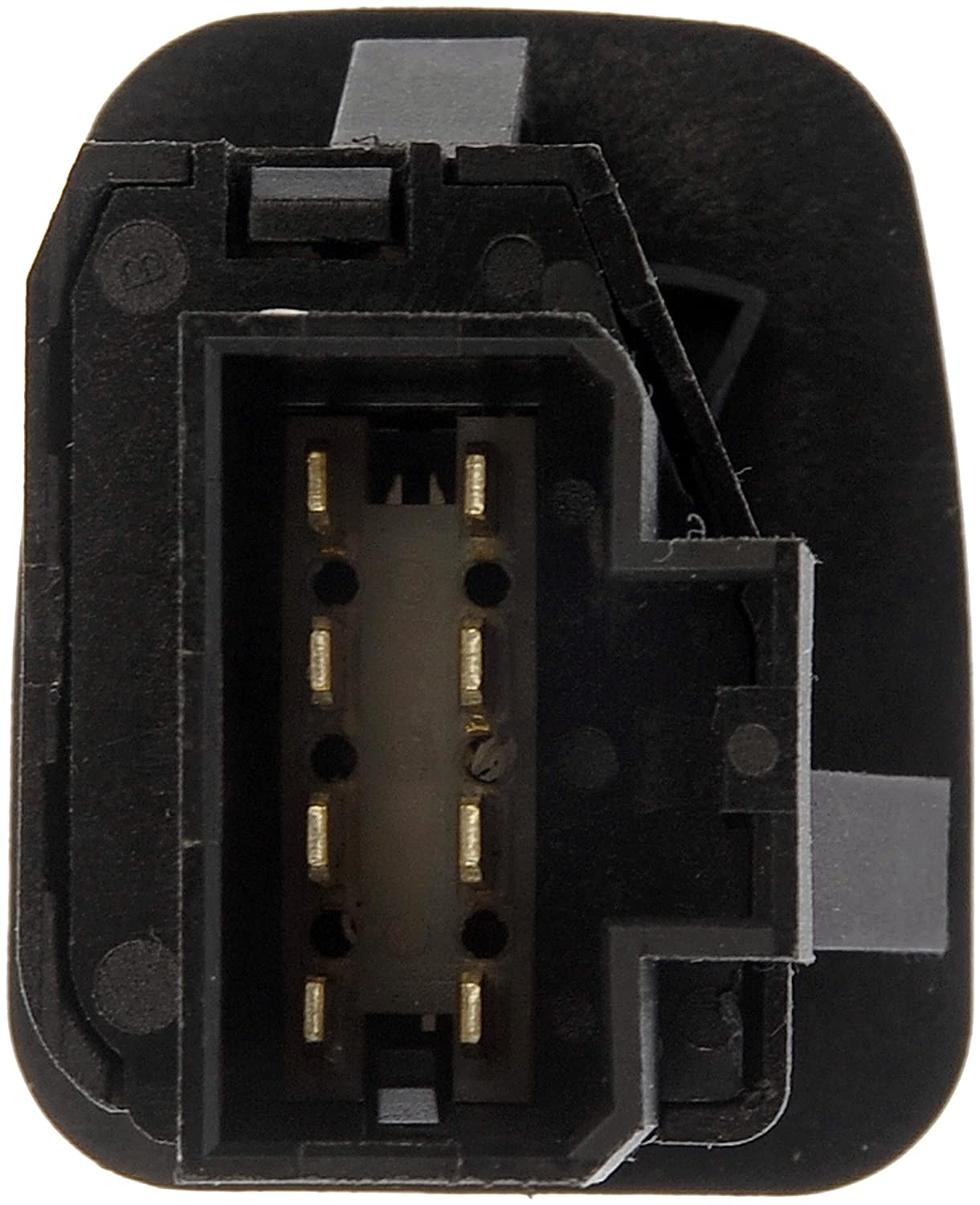 Dorman 901 319 Front Left Mirror Switch For Select Ford 99 Gmc Truck Wiring Diagramthe Power Windows Door Locks Models Automotive