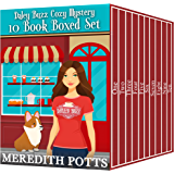 Daley Buzz Cozy Mystery Ten Book Boxed Set (English Edition)
