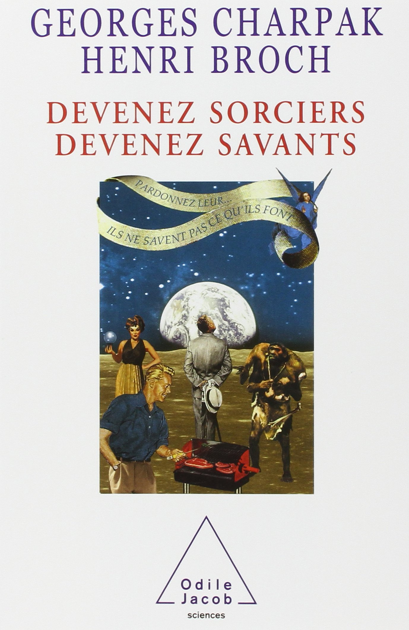 Download Devenez Sorciers, Devenez Savants pdf epub