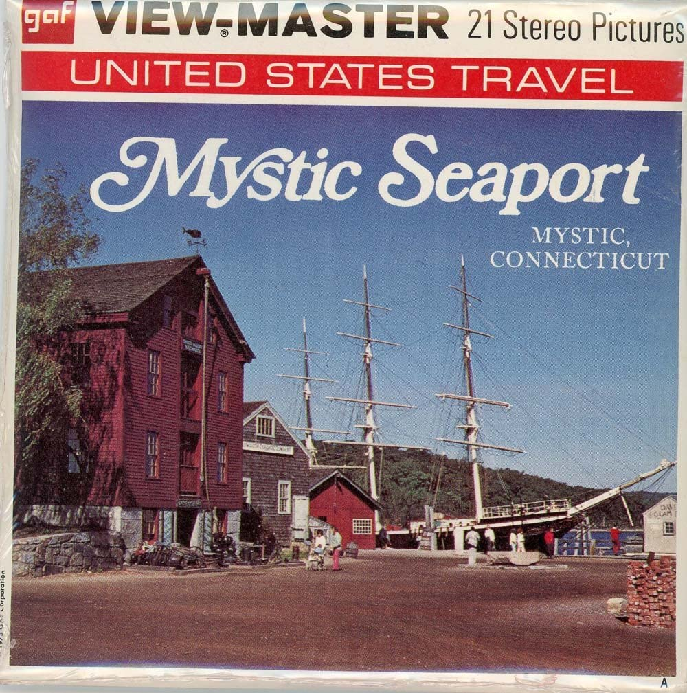 Unsold store stock Balance of Nature Ecology never opened Classic ViewMaster ViewMaster Reels 3D World of Science