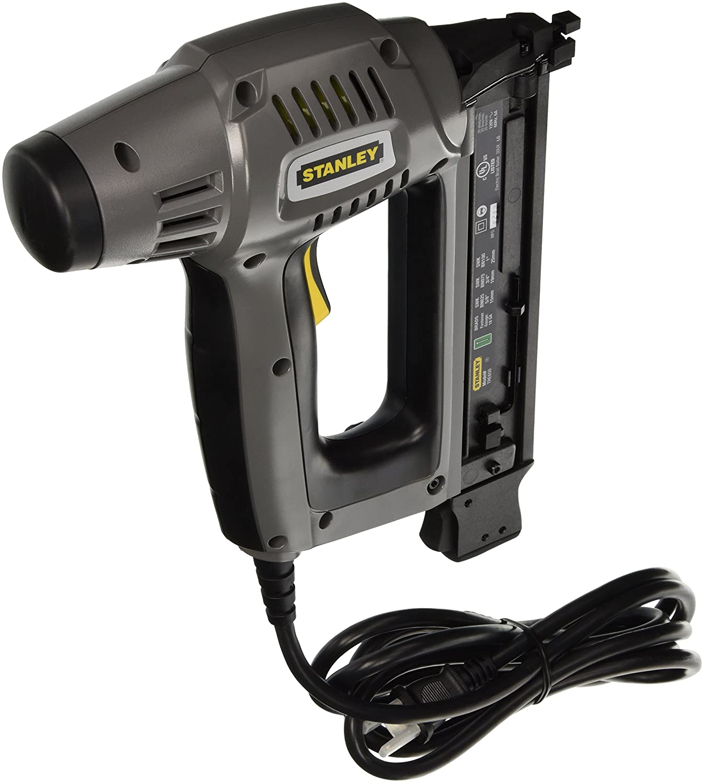 STANLEY TRE650 5/8' to 1' 18 Gauge Electric Brad Nailer TRE650Z