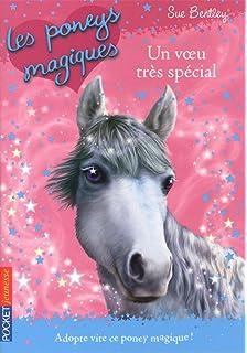 les poneys magiques un voeu trs spcial