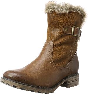 Tamaris Damen 26204 Stiefel: : Schuhe & Handtaschen