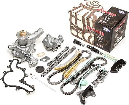 Ford Explorer Mazda B4000 Mercury 245 4.0L SOHC V6 New Timing Gear Sprocket Set