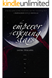 The Emperor of Evening Stars (The Bargainer Book 3)