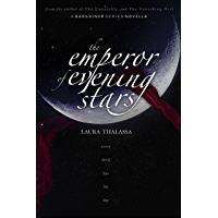 The Emperor of Evening Stars (The Bargainer Book 2.5) (English Edition)
