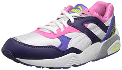 e0d105fe264 PUMA Women s Trinomic R698 Sport Fashion Sneaker
