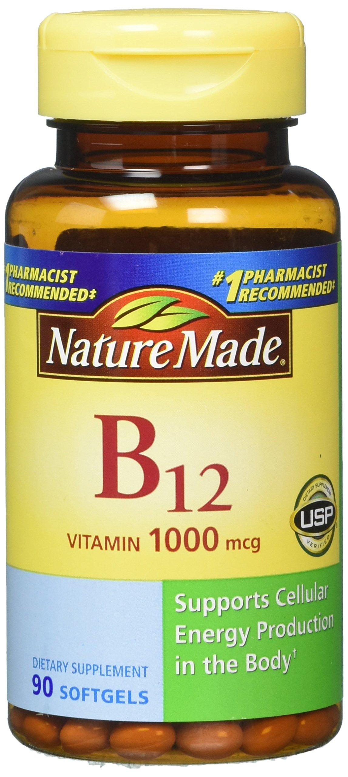 mad med b12