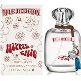 Amazon.com : True Religion Hippie Chic Eau De Parfum Spray ...