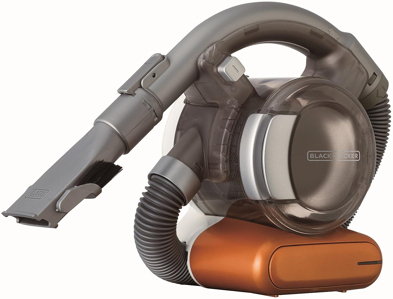 BLACK+DECKER 掃除機 コードレス ハンディークリーナー 【Flexi 2(フレキシー2)】 PD1400O B00IJ2Q2AI  オレンジ