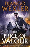 The Price of Valour (The Shadow Campaigns)
