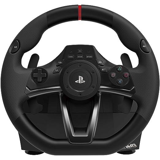 RWA: Racing Wheel APEX