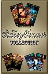 The Stacey Fenner Collection Kindle Edition