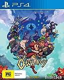 Owlboy  (PlayStation 4)