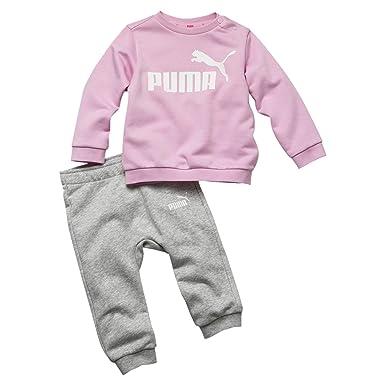 performance sportswear new arrive best sneakers Puma Minicats Essentials Baby Jogginganzug