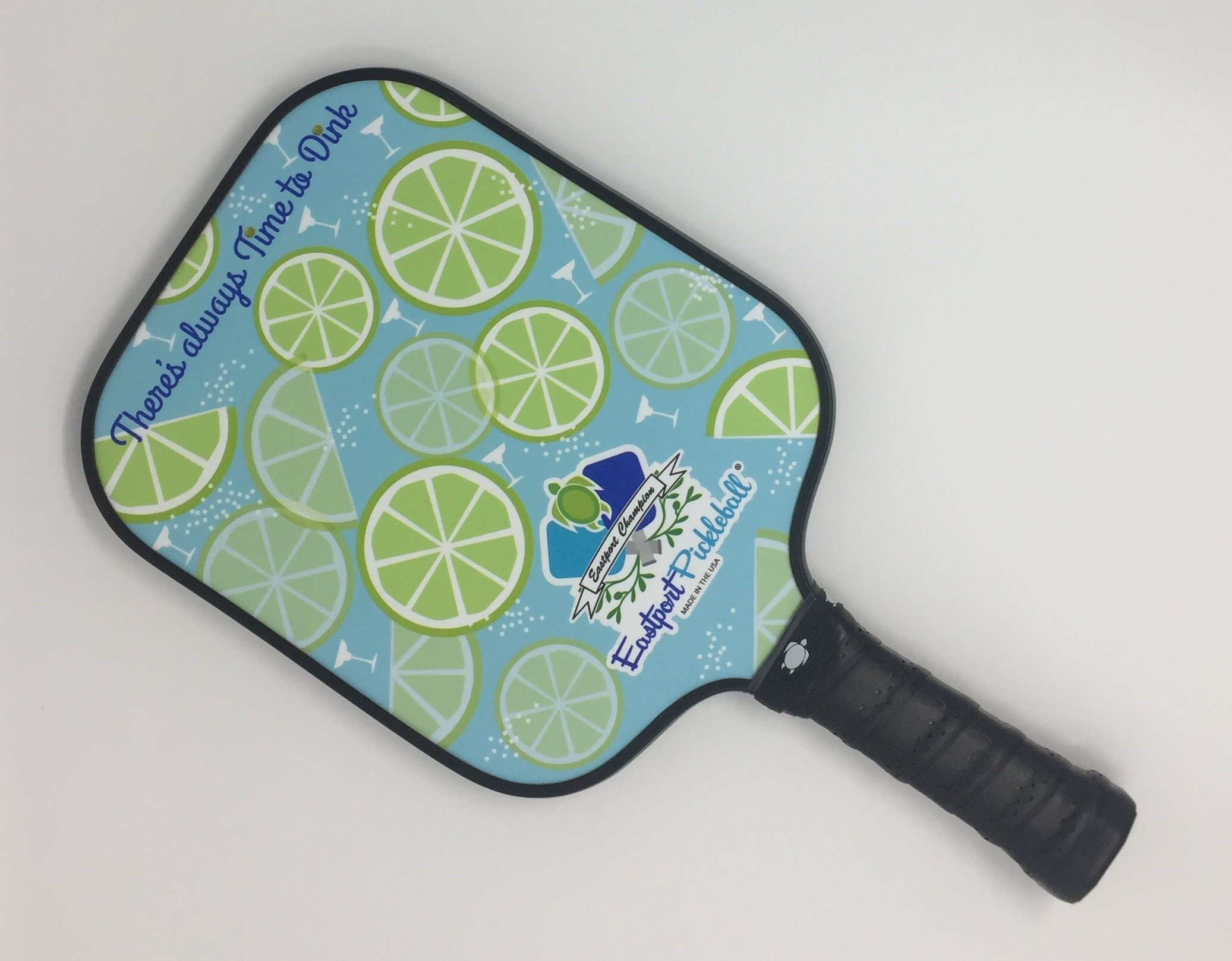 Eastport Pickleball Paddle, USAPA Approved, Margarita Dink - Pickleball's Poshest Paddle by Eastport Pickleball