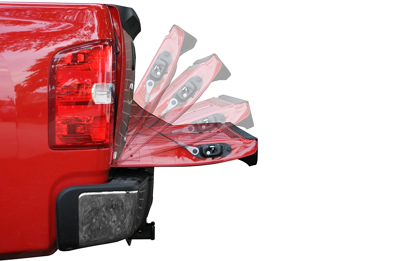 Dee Zee Dz43200 Truck Tailgate Assist Automotive Nissan Frontier Trailer Brake Wiring