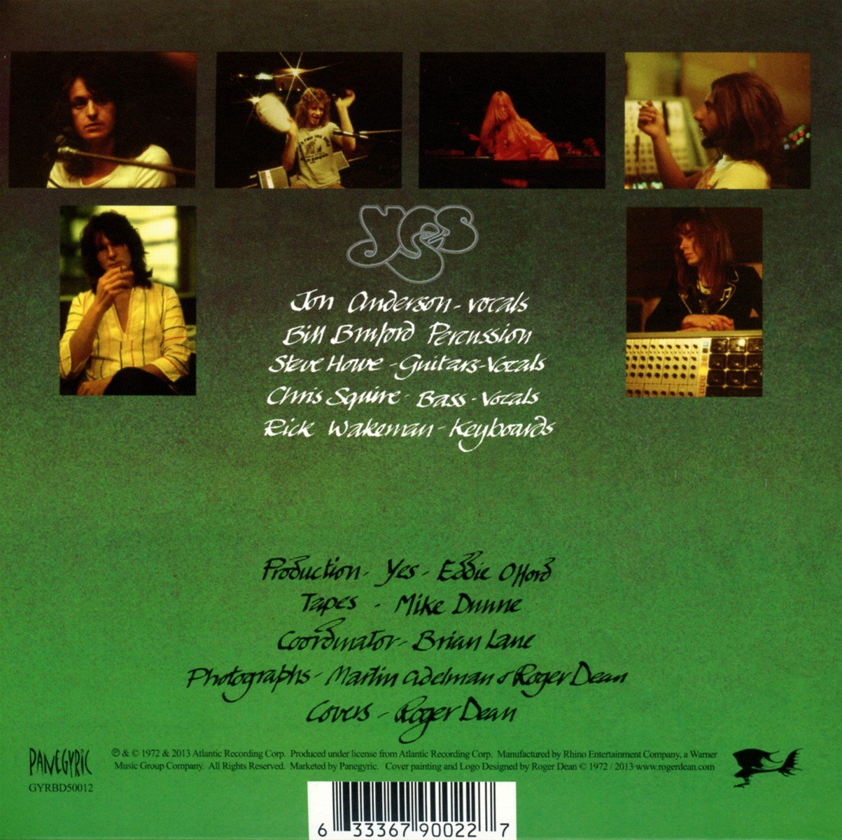 Close To The Edge: Amazon co uk: Music