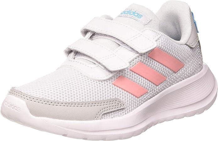 adidas Tensaur Run C, Zapatillas de Running Unisex niños: Amazon.es: Zapatos y complementos