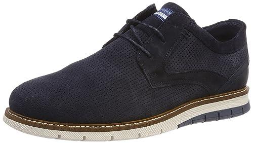 e414e1601f7d8f Salamander Men s Matheus Derbys  Amazon.co.uk  Shoes   Bags
