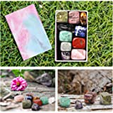 Reiki Healing Crystel Feng Shui Pencil With Gift Pouch HCDR440A 7 Chakra Gemstone Balancing Therapy Aventurine Stone Wand