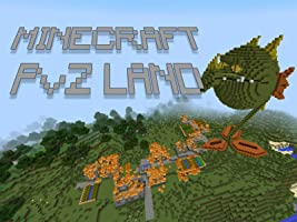 Clip: Minecraft PvZ Land