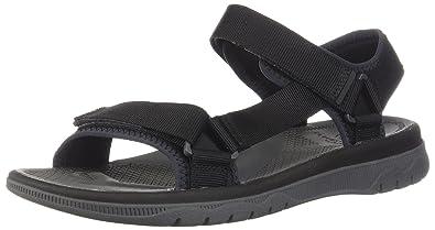 bottom price newest style provide plenty of CLARKS Men's Balta Reef Sandal
