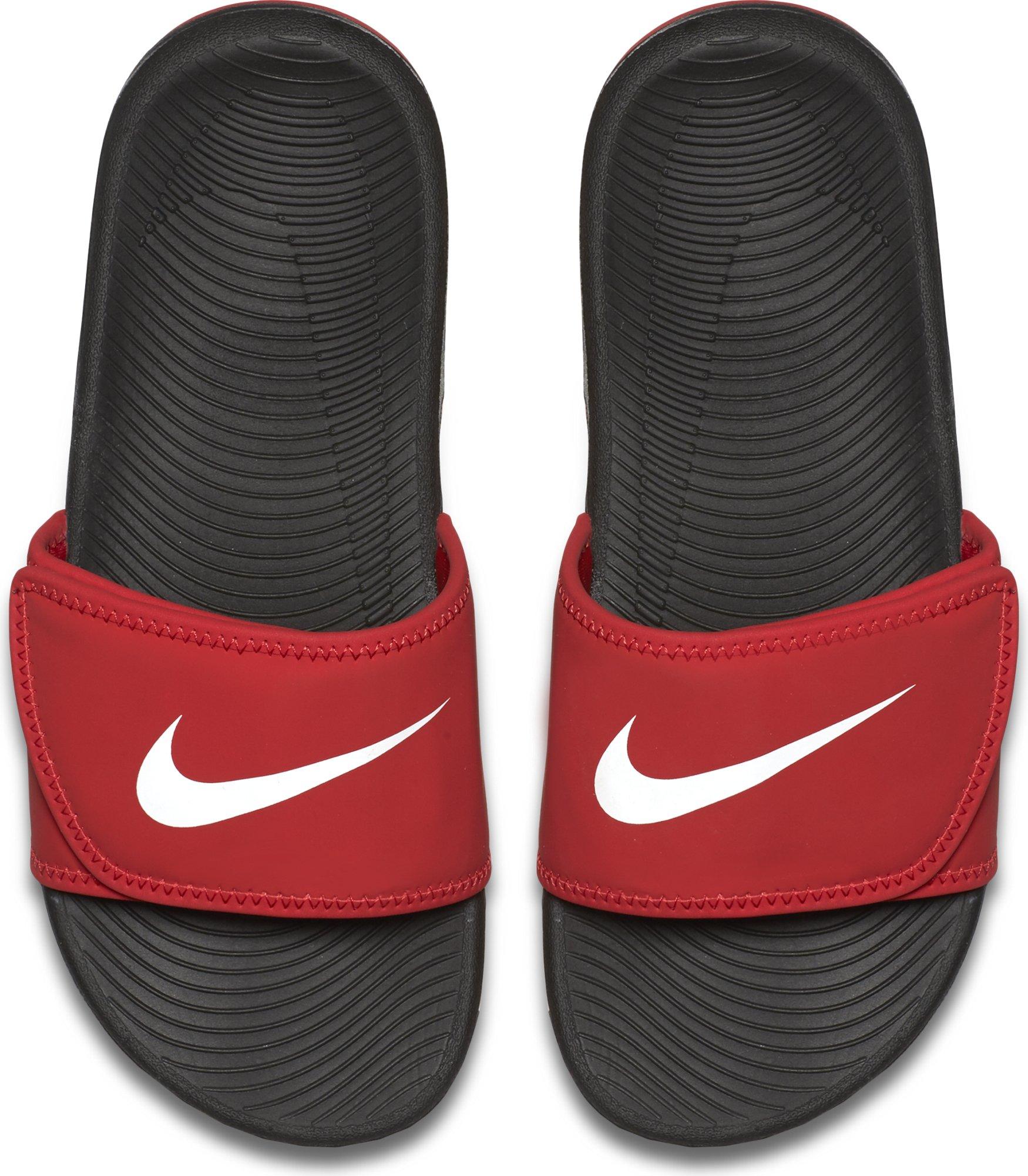 Nike Kawa Adjust (Gs/Ps) Big Kids Style: 819344-600 Size: 12