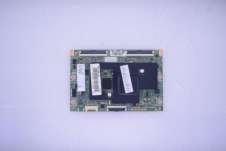 SAMSUNGE UN60J6200AF BN97-07994B BN95-01336B BN41-02132 T-CON Board 6560