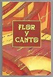 Flor y Canto Libro Para La Asamblea, Musica y Letra (11708) (11708)