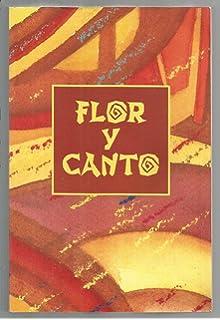 Flor y Canto Libro Para La Asamblea, Musica y Letra (11708) (11708