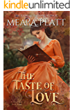 The Taste of Love (Book of Love 3)