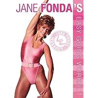 Jane Fonda - Easy Going Workout [DVD] [Reino Unido]