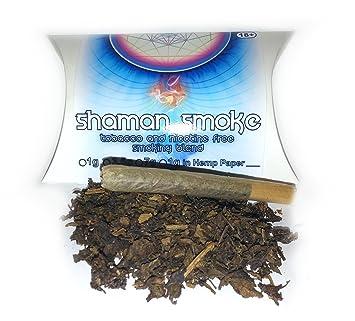 Amazon com: Shaman Smoke - 1g, 3 5g, 7g, or 1g Prerolled in