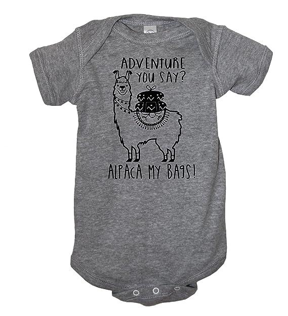 Amazon.com: Body para bebé con texto en inglés «Its Your ...