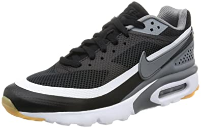 5956ff2547 Nike Men's Air Max Bw Ultra Sneakers: Amazon.co.uk: Shoes & Bags
