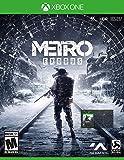 Metro Exodus, Day One Edition - Xbox One